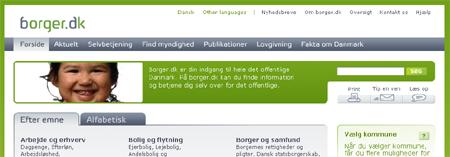 Borger.dk