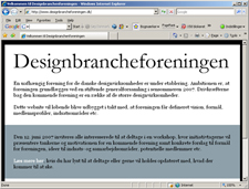 Designbrancheforeningen