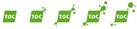 TDC Dotlogo
