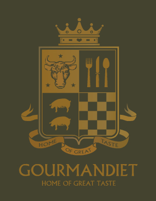 Gourmandiet